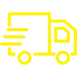 Same Day Delivery Icon