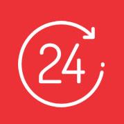 24 7 Serivce Icon
