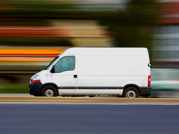 Courier Service Throughout The UK